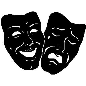 Mask clipart thespian & 7728F096 5946C4058611 8E3E Arts