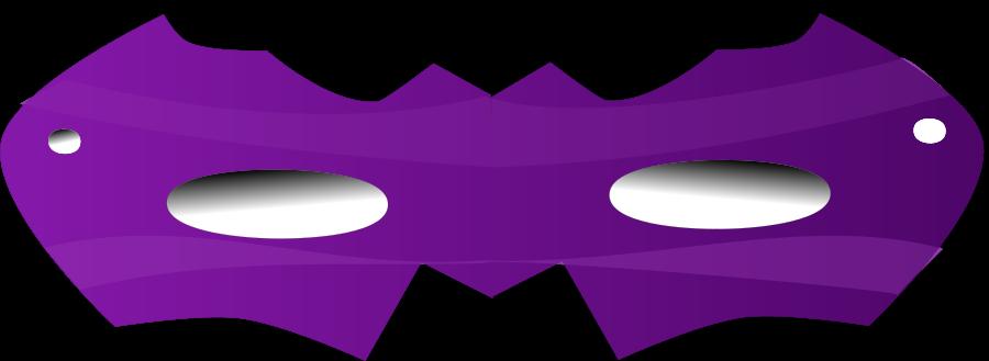 Mask clipart vector Art clip Eye mask on