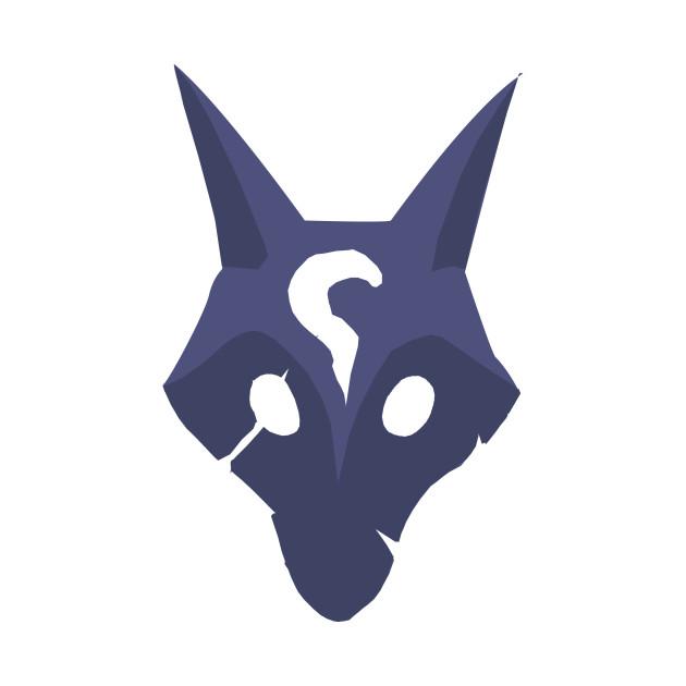 Wolf clipart wolf mask Mask T Shirt 1273252 Eternal