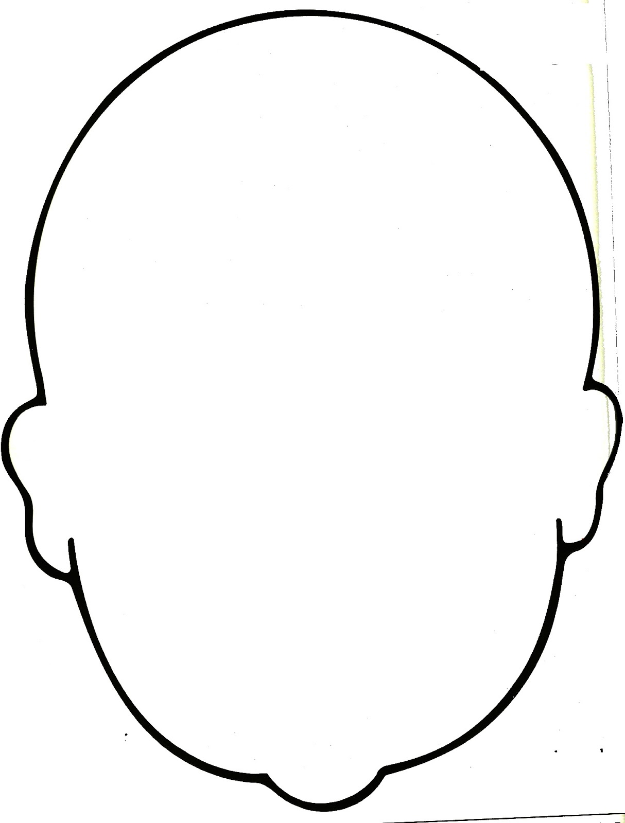Templates  clipart face Face Face library  Free