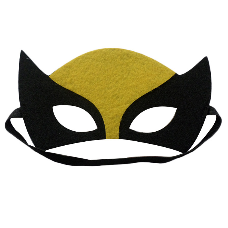 Wolverine clipart mask America Birthday Kids Popular Man
