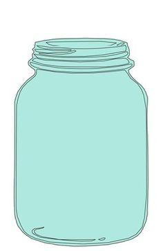 Mason Jar clipart Art tags Free on Mason