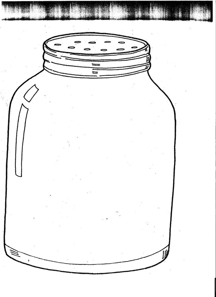 Mason Jar clipart bug jar Pinterest Lightning 25+ bug ideas