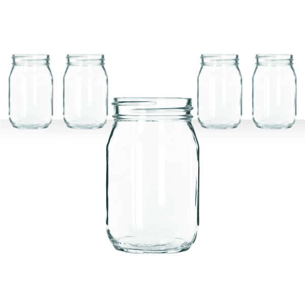 Mason Jar clipart clear Handles or Decorated With Personalized