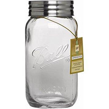Mason Jar clipart clear Clear Canning Super Not Amazon