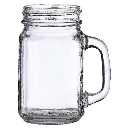 Mason Jar clipart clear : Target Single Jar Mason
