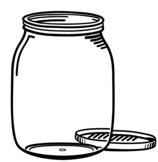 Mason Jar clipart tip jar In tip jar like! tip