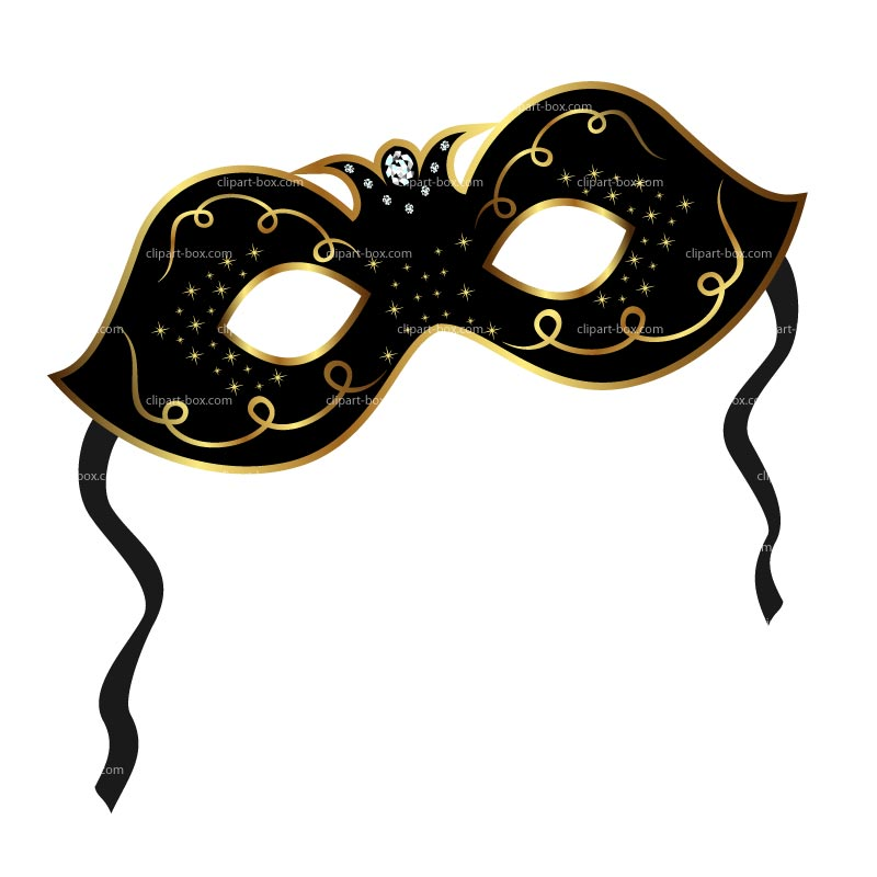 Masquerade clipart Mask Clipart Masquerade Masquerade cliparts