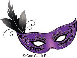 Masquerade clipart Cliparts mask clipart Savoronmorehead Masquerade