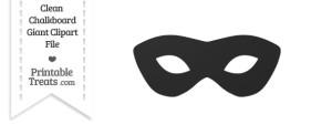 Masquerade clipart black mask Clean com Masquerade Old Clipart