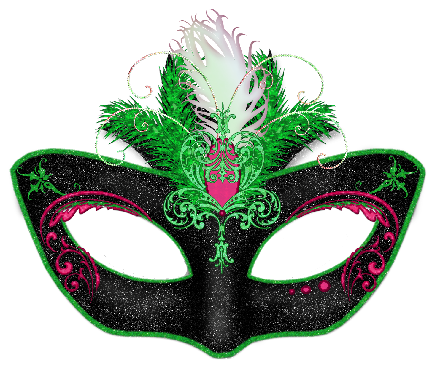 Masquerade clipart eye mask Clip mask mask 4678 Art
