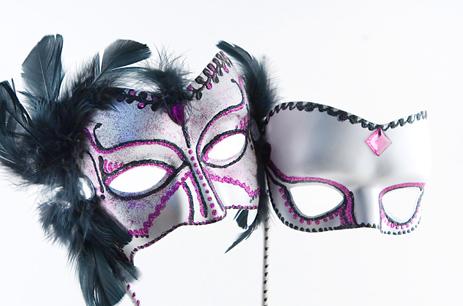 Masquerade clipart masquerade ball mask MisterArt Masquerade ball Fancy masks