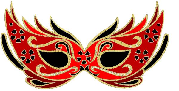 Masquerade clipart masquerade party Online Download com Art at
