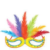 Masquerade clipart masskara festival Grass Clip mardi · mask