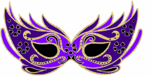 Masquerade clipart masskara festival Mask at Masquerade Masquerade Clip