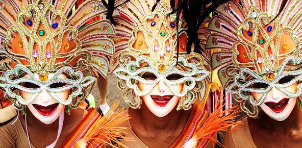 Masquerade clipart masskara festival Http://kamisulat FESTIVAL from 2012 HAPPY