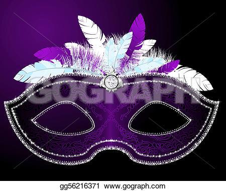 Masquerade clipart masskara festival Mask Festival more Masskara Mask