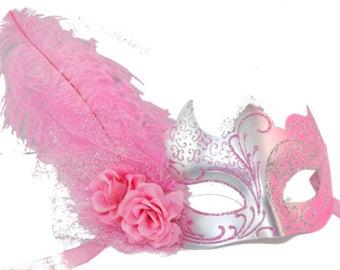 Masquerade clipart pink Masquerade Masquerade Ball Costume Mask