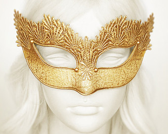 Masquerade clipart prom Masks Fabric Accessories by Mask