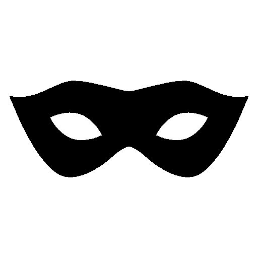 Masquerade clipart silhouette Mask 36 Carnival best images