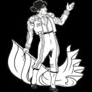 Matador clipart spanish bull Clipart with Matador Matador Mascot