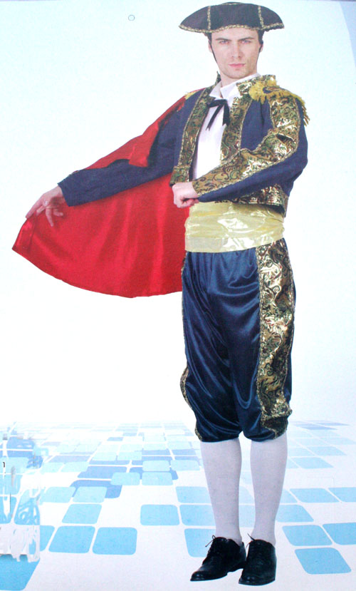Matador clipart spanish man Costumes Cheap Cosplay  Matador