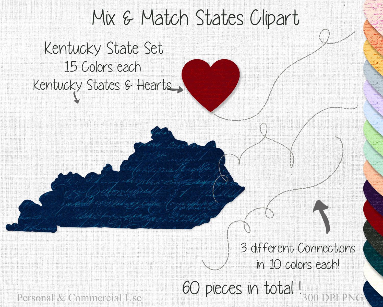 Match clipart unhealthy habit Mix Kentucky  KENTUCKY Wedding