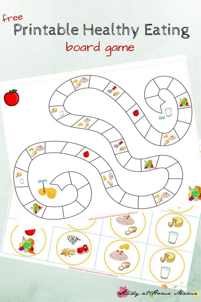 Match clipart unhealthy habit Kids Kitchen: Kids info groups