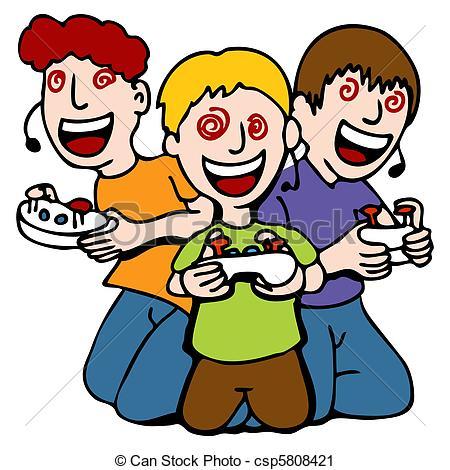 Match clipart bad habit Pictures Clip Images Art Game