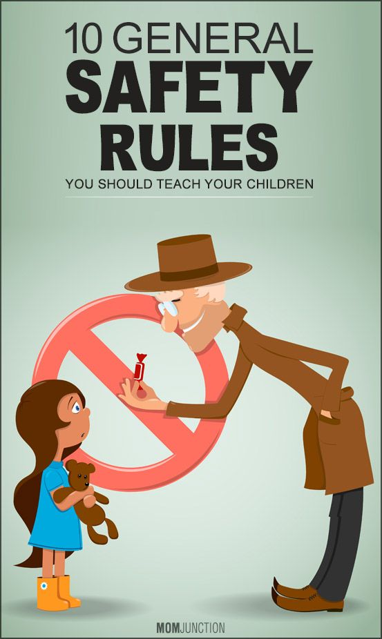 Match clipart safety rule Your Rules Best Children Pinterest