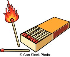 Matches clipart Art Matchbox FreeClipart Matchbox Matches