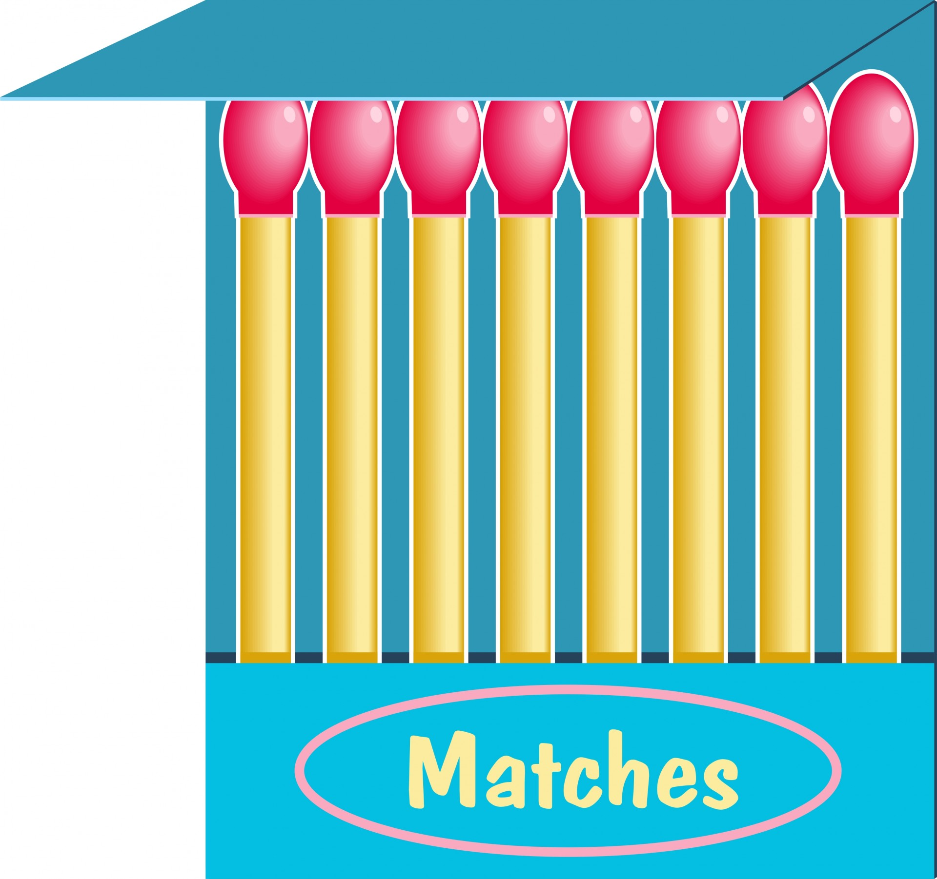 Matches clipart Matches Clip Matches Pictures Public