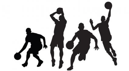 Matches clipart basket ball 6th Basketball  Class' Matches