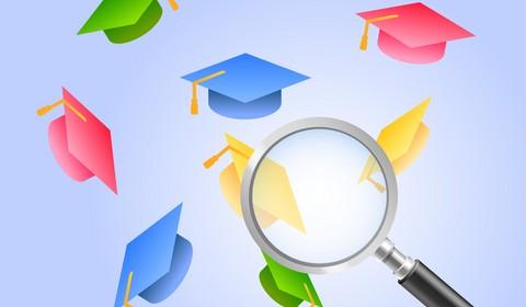 Maters clipart bachelor's degree Bachelor's vs Blog Degrees Master's
