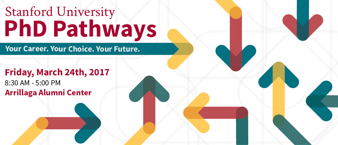 Pathway clipart university student Education Pathways Banner 2017 PhD