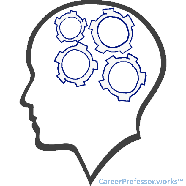 Maters clipart critical CareerProfessor works Skills The 10