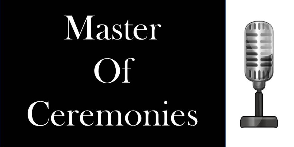 Maters clipart master ceremony Being SOME ASSEMBLY REQUIRED: for