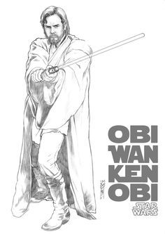 Maters clipart obi wan kenobi Image and clip The o'jays