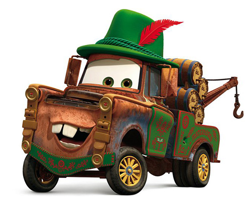 Maters clipart personal Pixar Wiki Wiki Mater mater