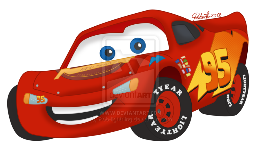 Maters clipart personal Wallpaper Lightning Cartoon Lightning And