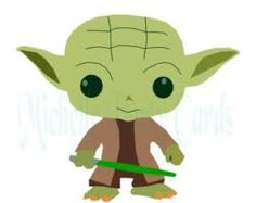 Maters clipart star wars character Wars de Star Minus clipart