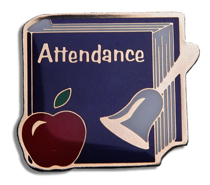 Maters clipart support staff Days School Clip Attendance within