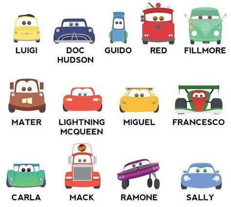 Maters clipart thesis 1/2 Cars best 63