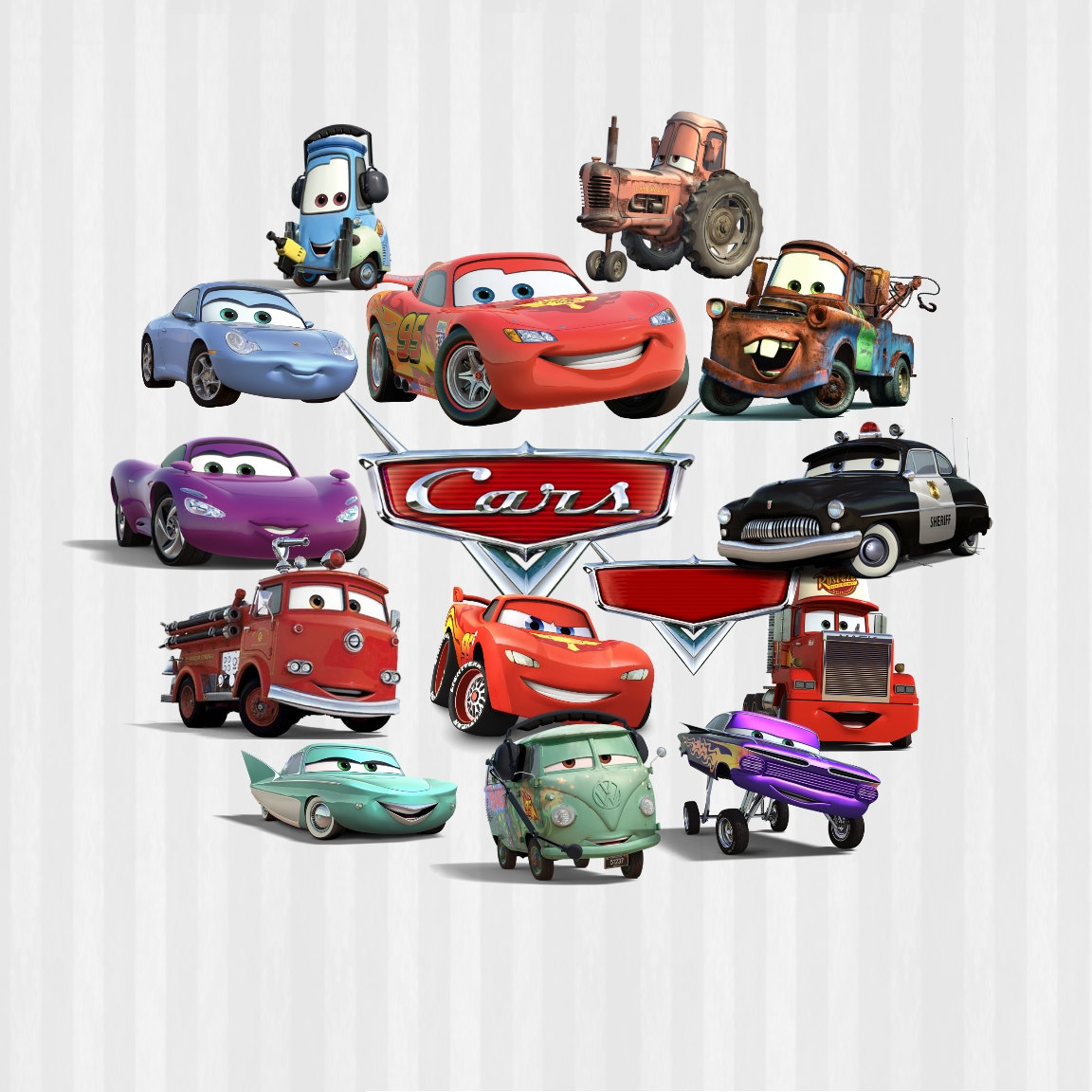 Maters clipart training class  Disney 15 and Cars