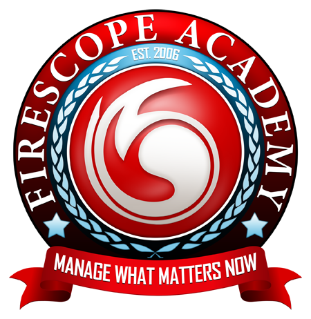 Maters clipart training class The FireScope FireScope Academy Academy