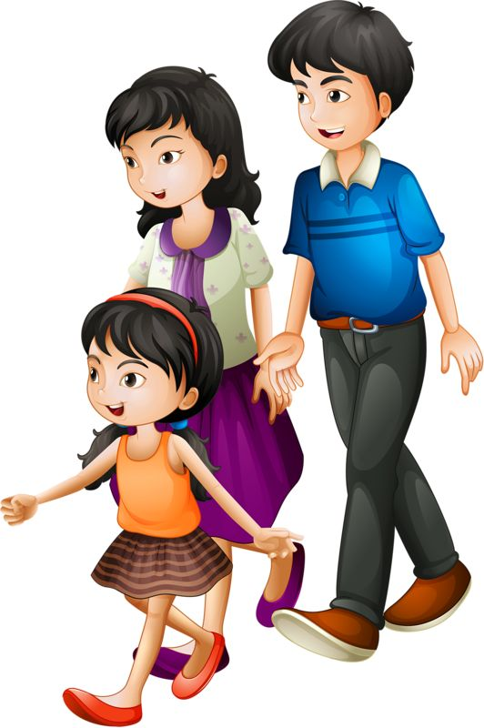 Maters clipart walked And FAMILY Pin CLIPART FAMILY