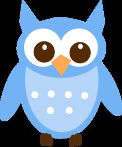 Light Blue clipart owl Panda Clip owl%20math%20clipart Art Owl