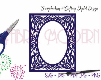 Matte clipart oval MAT and printing Oval svg