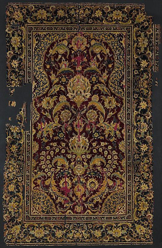 Matte clipart prayer mat 16th images Prayer patterns Century