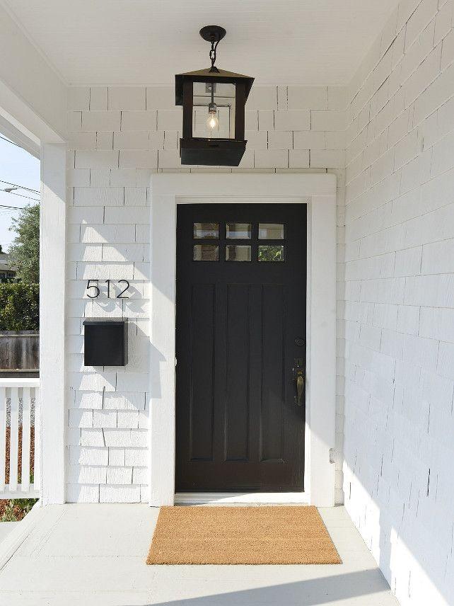 Matte clipart red door Doormats // on  Farmhouse